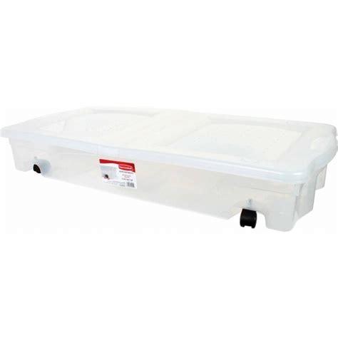 The Bed Storage Bins Walmart by The Bed Storage Bins Storage Designs