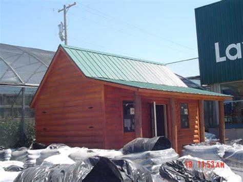 cabin good  builders