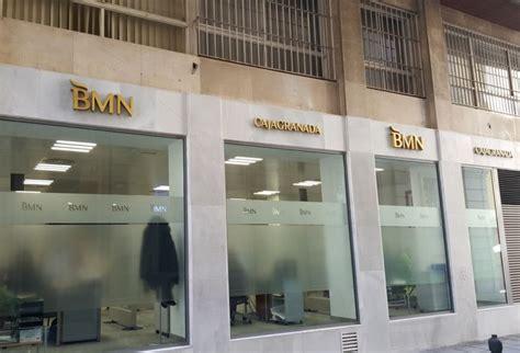 oficinas bankia granada consecuencias pr 225 cticas para granada de la fusi 243 n bankia