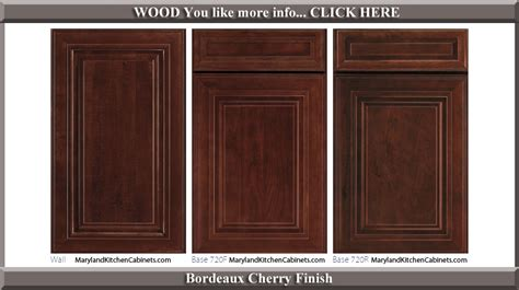 kitchen cabinet door finishes 16 cabinet door styles hobbylobbys info