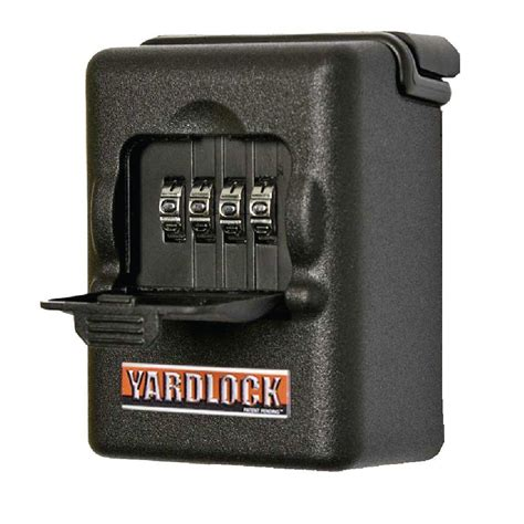 yardlock 3 25 in x 2 5 in cast metal combination gate
