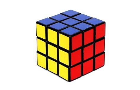 rubix cube colors what are the 6 colors on a rubik s cube quora