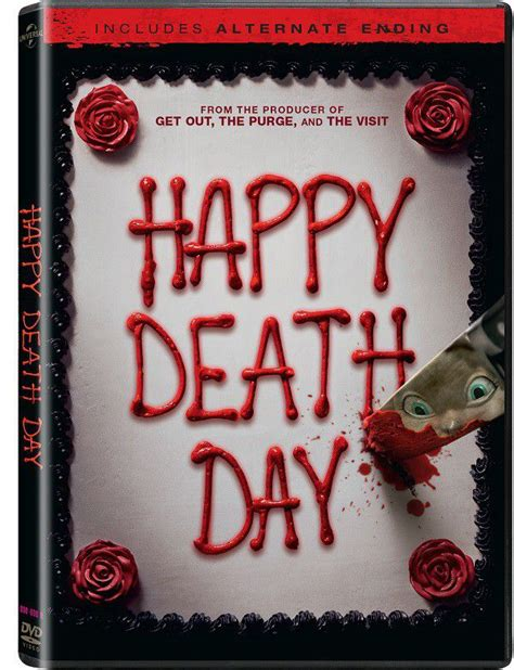 cgv happy death day happy death day dvd buy online in south africa