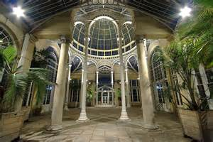 Summer Flowers For Weddings - pure venuesgreat conservatory at syon park