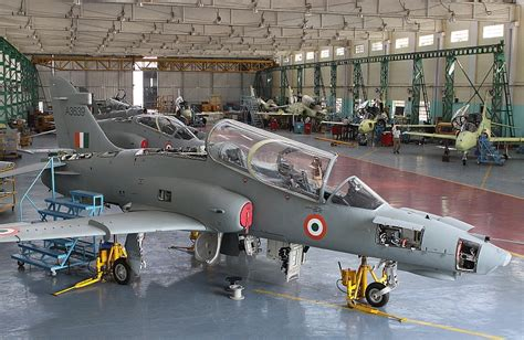 limited production in industry history of the blooming indian aerospace industry of soldiers