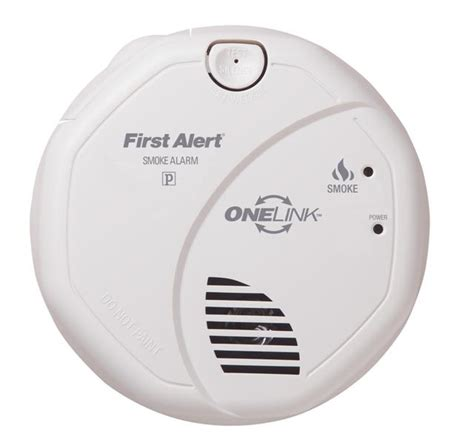 alert 174 smoke alarms and combination smoke co alarms