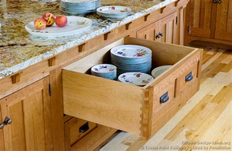 deep drawer kitchen cabinets pictures of kitchens traditional light wood kitchen