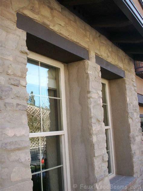 window headers exterior accents modern exterior doors