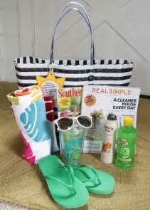 teacher gift summer relaxation kit decor fix