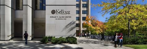 Northern Illinois Mba Ranking by Northwestern Kellogg Dual Mba Programs Metromba