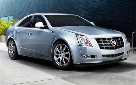 pictures of 2013 cadillac cts 2013 cadillac cts sedan front side view photo 4