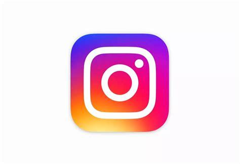 design a logo for instagram instagram passe enfin au flat design et s offre une