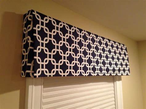 how do you sew curtains best 25 box valance ideas on pinterest pelmet box
