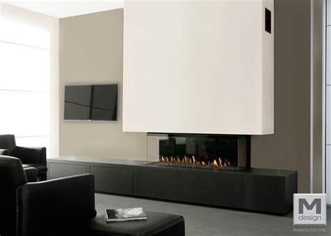 minimalistische häuser haarden en kachels voor een strak interieur of modern