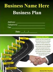 business plan template word excel formats