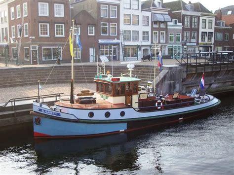 sleepboot elisabeth te koop binnenvaartlog nl - Sleepboot Tekoop