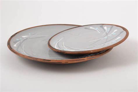 Handmade Dinnerware - madeheart gt handmade plates clay plates designer