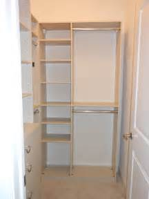 custom closet project walk in amp reach in closets contempo space