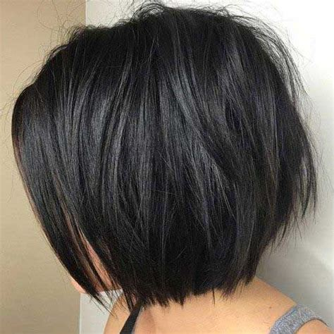 cutting shorter pieces of hair near the face 25 best ideas about short bob hairstyles on pinterest