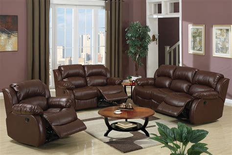 Flexsteel Chicago Reclining Sofa by Flexsteel Chicago Leather Reclining Sofa Centerfieldbar
