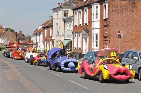 wacky races wacky races aol cars uk
