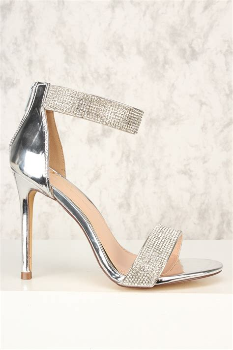 Hight Hells Silver silver heels www pixshark images galleries with a