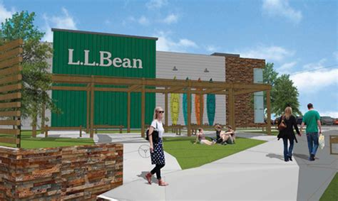 l l bean set to open location in rhode island wpro fm