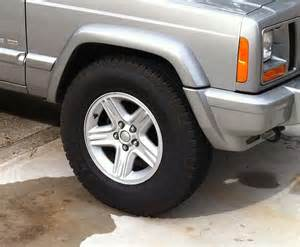 Jeep Xj Wheels 16 Quot Wheels For A 2001 Xj Naxja Forums
