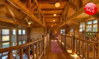 Luxury log homes and luxurious living luxury log homes custom built