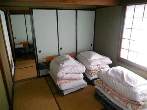 futon giapponese kaeaguchiko tatami e futon per una tradizionale da