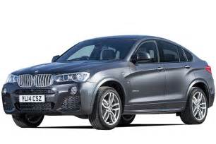 Suv Bmw Bmw X4 Suv Review Carbuyer