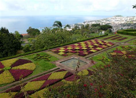 Madeira Botanical Gardens File Botanical Garden Madeira Hg Jpg Wikimedia Commons