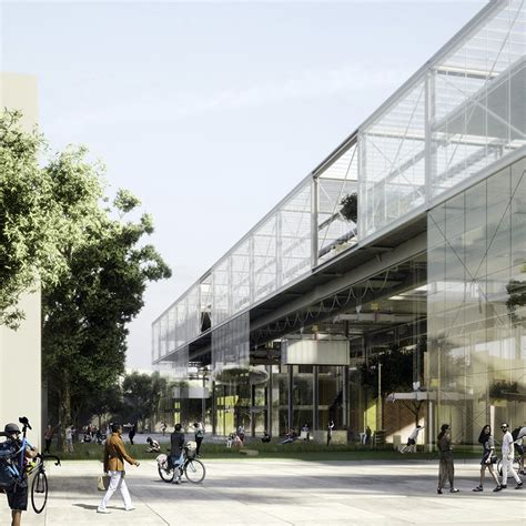design competition architect the winners of the open design competition for a new