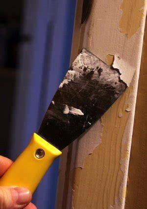 removing paint from woodwork how to remove paint from wood bob vila