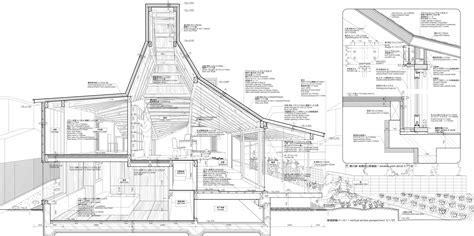 house architecture drawing empinhabitation design studio reading inhabitation