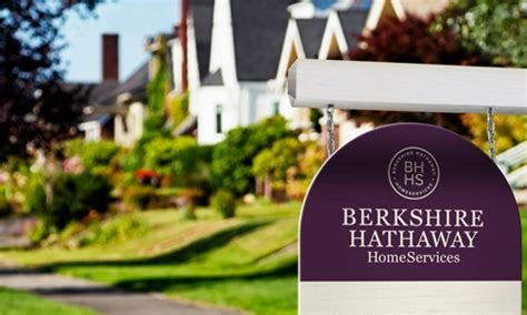 welcome to berkshire hathaway homeservices