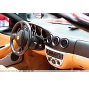 Ferrari 360 Modena Interior  BenLevycom