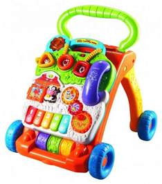 best toys for 6 months old boys and girls