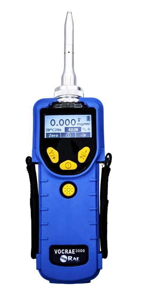 Voc Detector pgm 7380 voc detector