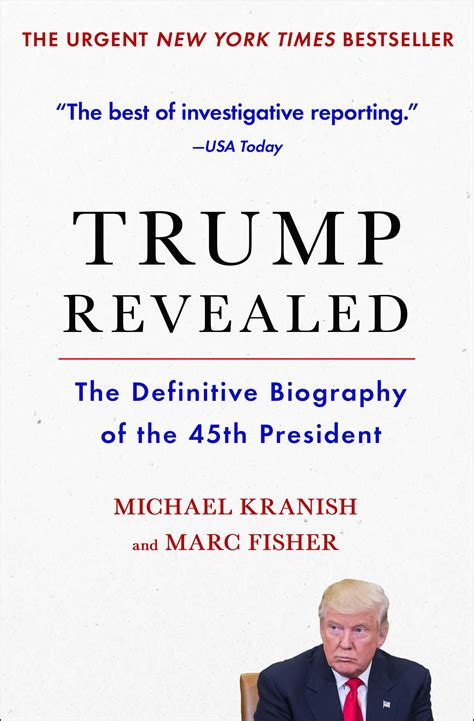 erotica revealed books written by trump revealed ebook by michael kranish marc fisher