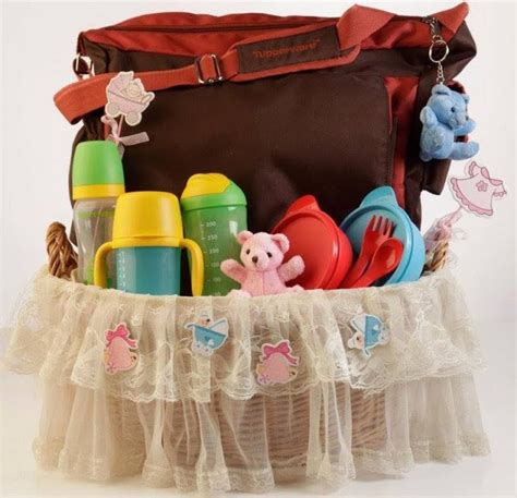 Toris Tupperware Baby Shower by I Can You Can Tupperware Bangalore