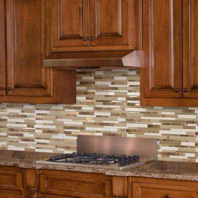 Home Depot Backsplash Kitchen Mosaic Backsplashes Countertops Backsplashes Kitchen The Home Depot