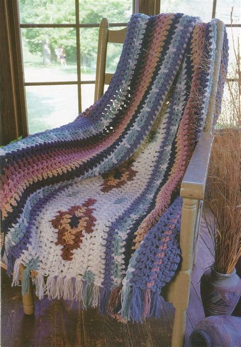 paintbrush pattern crochet pattern southwest indian paintbrush afghan