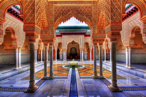 moroccan architecture moroccan architecture the marrakech