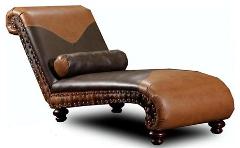 rustic chaise lounge rustic denver chaise transitional indoor chaise lounge