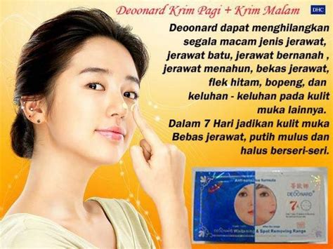 cream herbal deonard biru pemutihjerawat