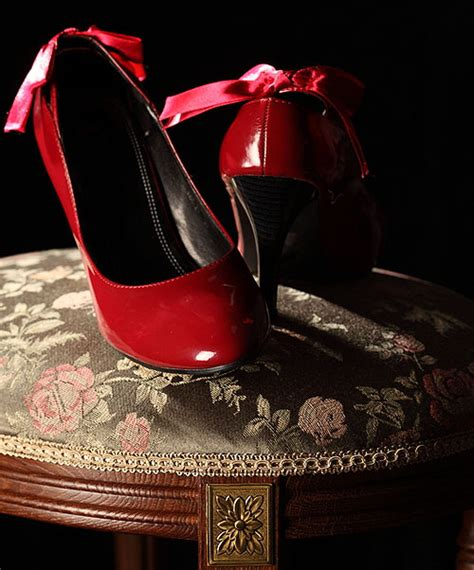 how do you keep your healthy in high heels health