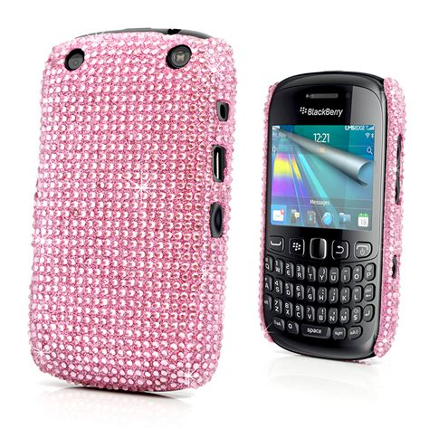 Casing Hp Bb Curve 9320 diamante bling cover for blackberry 9320 curve 9320 screen protector ebay