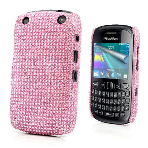 Casing Hp Blackberry 9320 Diamante Bling Cover For Blackberry 9320 Curve 9320 Screen Protector Ebay