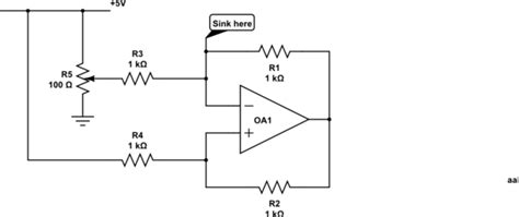 what is a voltage controlled resistor how to build a voltage controlled current sink voltage controlled resistor electrical